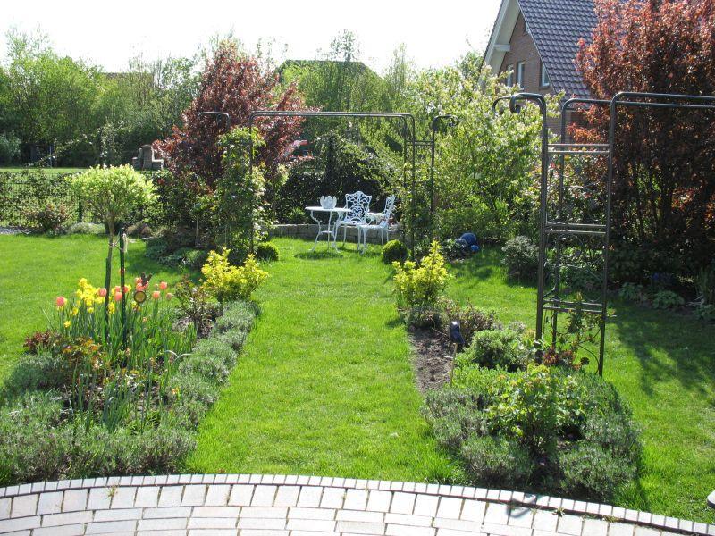 Garten forum kartoffelturm bild dscf1858 1 49 mb garten for Gartengestaltung rund