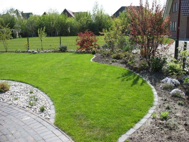 garten anlegen ideen bilder – godsriddle, Garten und erstellen