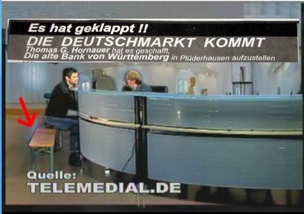 Deutschmarkt