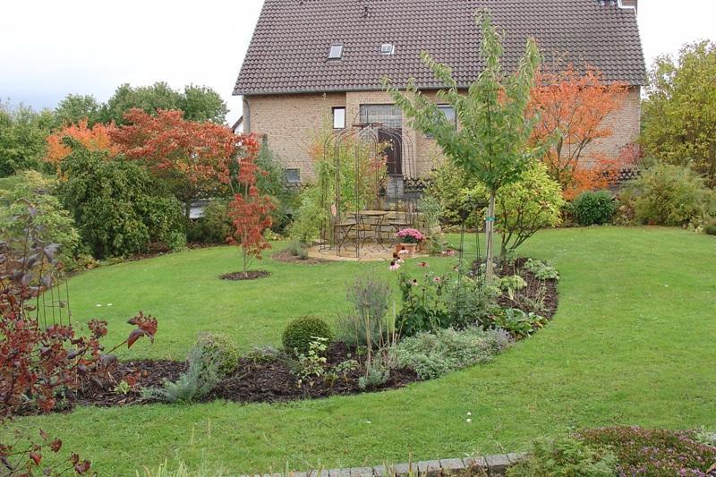 Mein Schlenkerbeet im Vorgarten - Mein schöner Garten Forum
