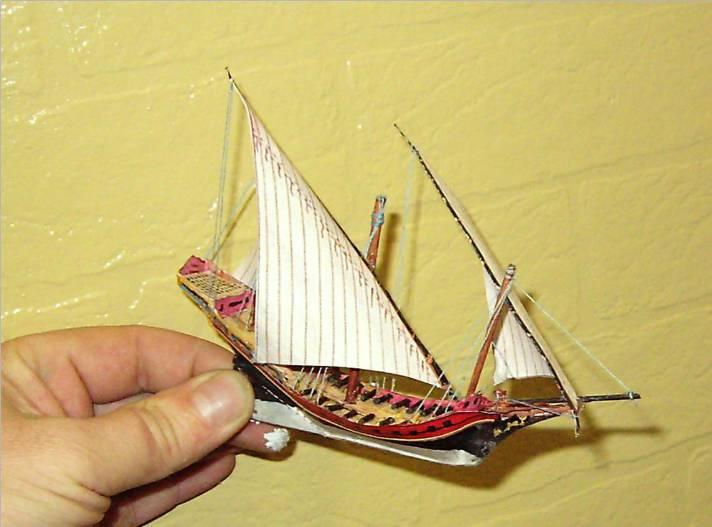 weshalb sind schiffe unterschiedlich gebaut