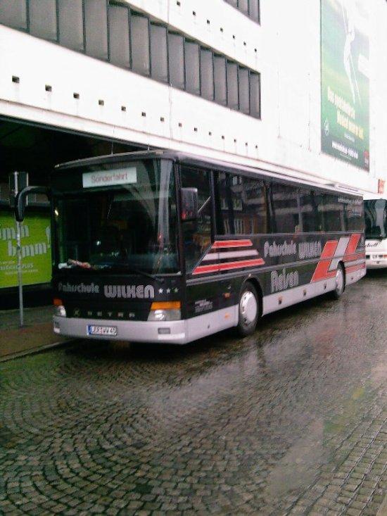 edzards reisen regionalbusforum ostfriesland. Black Bedroom Furniture Sets. Home Design Ideas