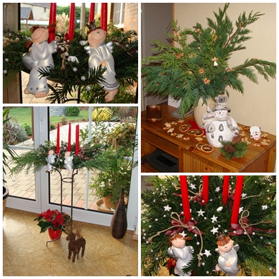 Weihnachtsdeko seite 2 gartengestaltung mein sch ner - Nanu nana weihnachtsdeko ...