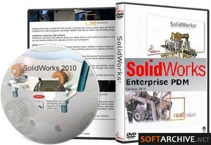 solidworks 2010 gratis + crack