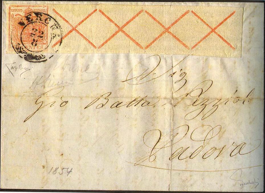Die erste Österreichische Ausgabe 1850 - Seite 4 Bfli2wfy6qfbruuem