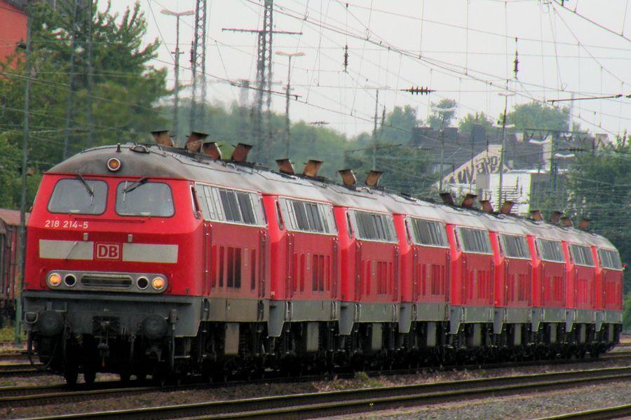 Bahnbilder 12 monate 24 fotos trainzdepot for Depot westerland