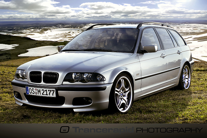 2001 Bmw 320d Touring E46 Related Infomation Specifications Weili