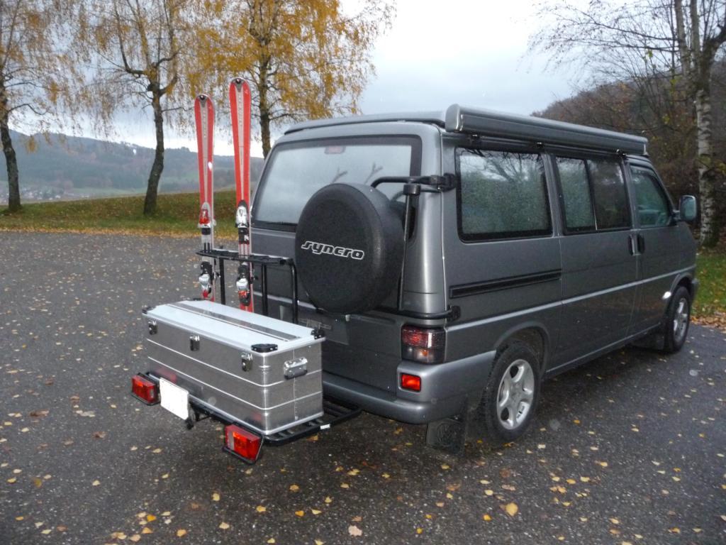 Sammelthread Heckbox Heckkoffer Hecktr Ger Wohnmobil