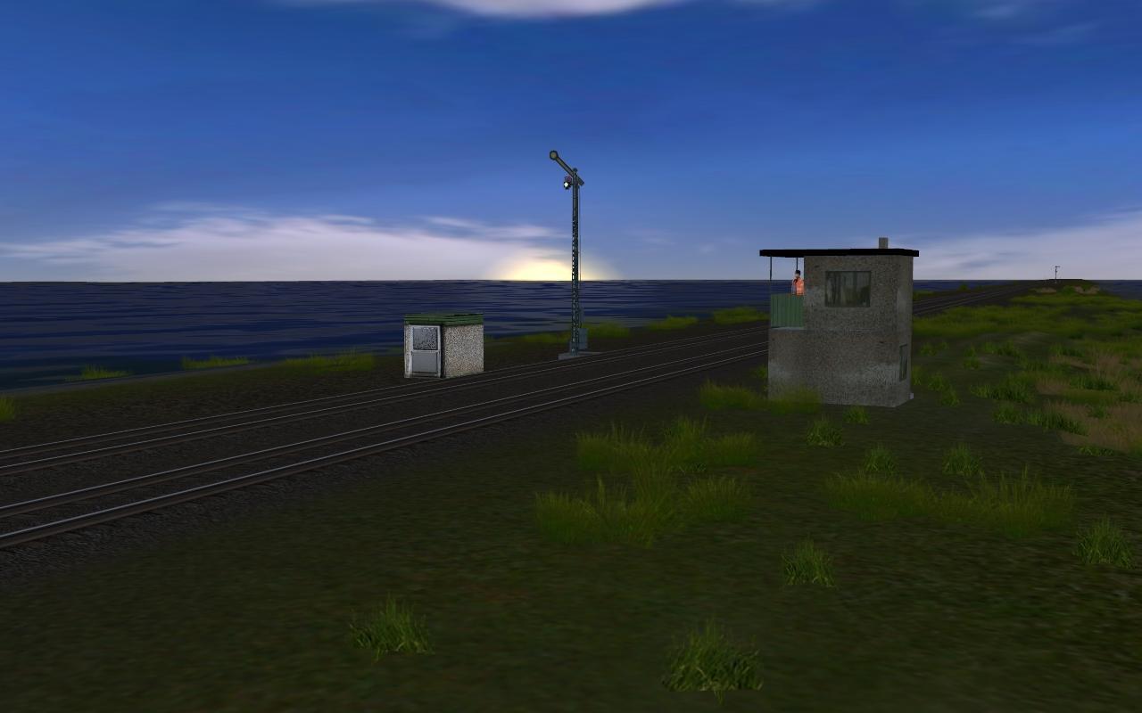 Ank ndigungen und neuigkeiten marschbahn westerland for Depot westerland