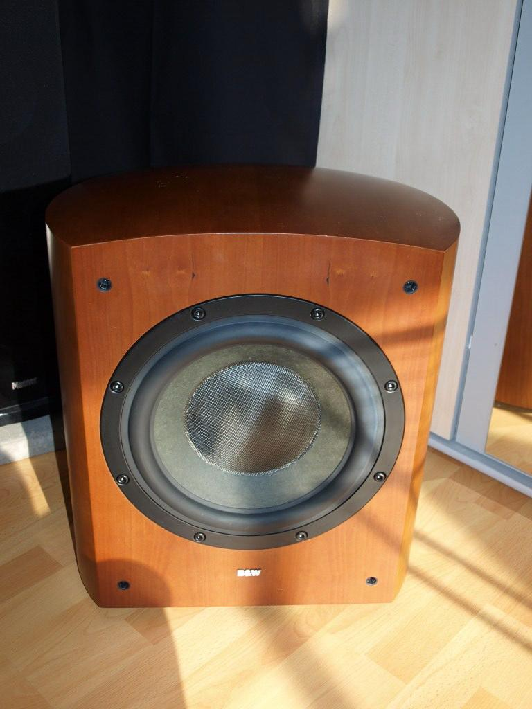b w asw 800 high end subwoofer lautsprecher hifi forum. Black Bedroom Furniture Sets. Home Design Ideas