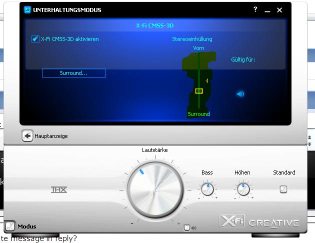 sound blaster x-fi titanium pax drivers