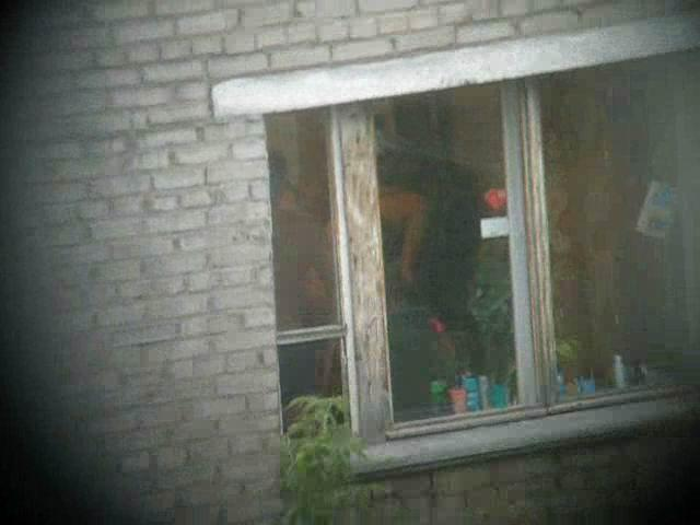 Фото подглядывание через окна фото 65-863