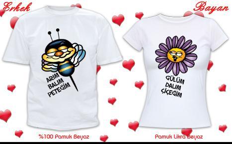 bhvb7mdh000s0i267 - a��klara t-shirtler