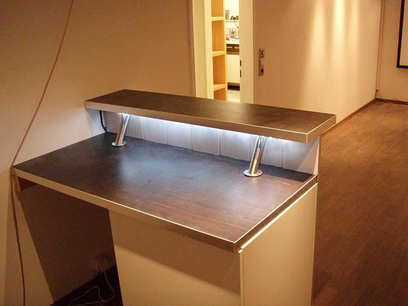 re 4 heimkino eigenbau projekt. Black Bedroom Furniture Sets. Home Design Ideas
