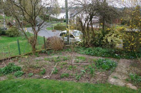 wie kann ich meinen garten gestalten – greengrill, Gartenarbeit ideen
