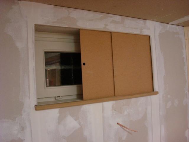 Fenster Abdunkeln kellerkino und fenster