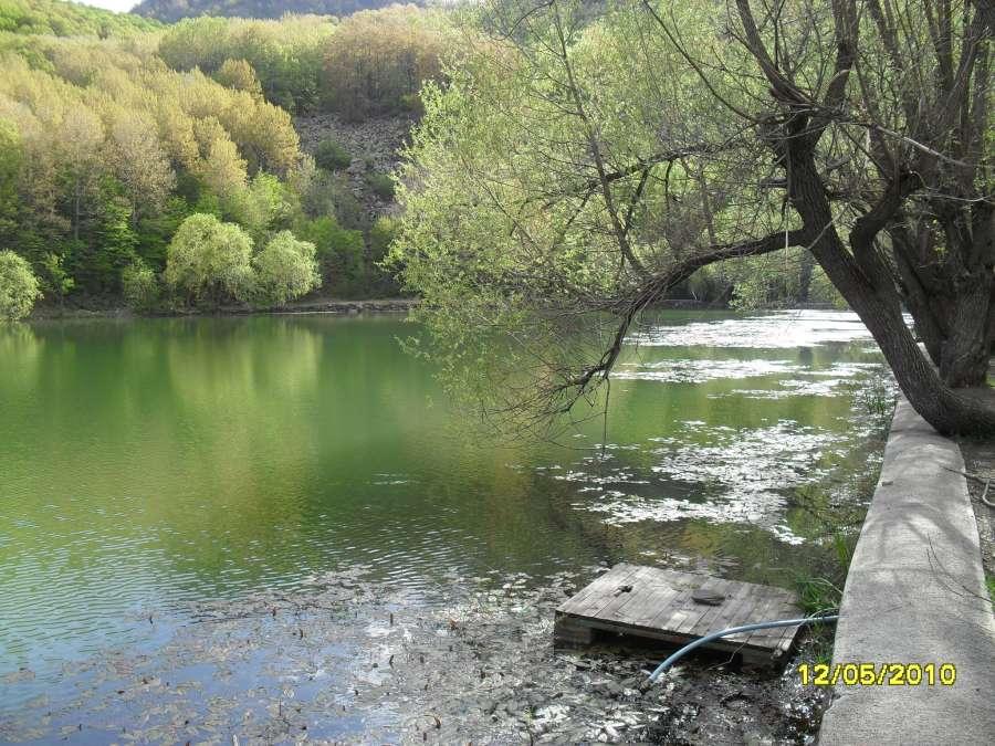 Ankara Karagöl Mesire Yeri