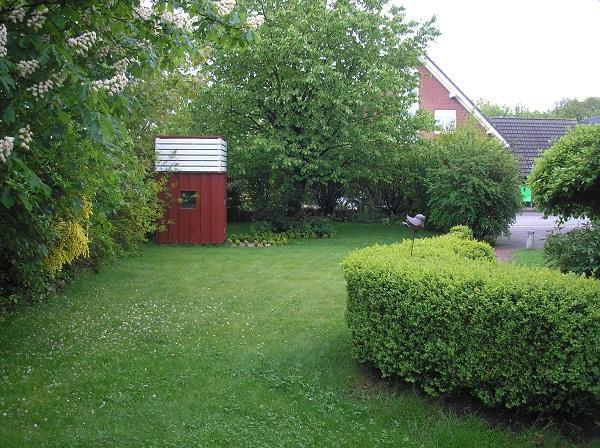 Vorgarten umgestalten aber wie seite 1 for Gartengestaltung ostseite