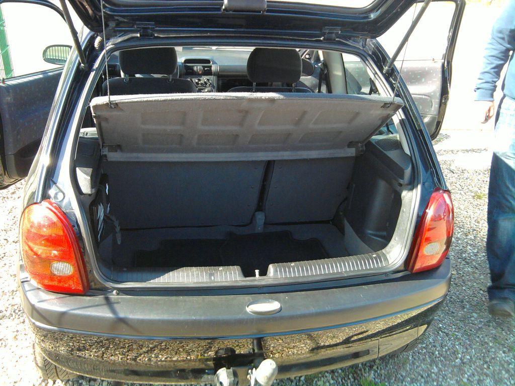 kleinwagen mit gr tm glichem kofferraum seite 2. Black Bedroom Furniture Sets. Home Design Ideas