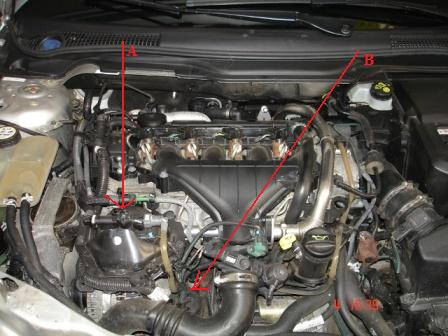 Volvo Xc90 Fuel Filter Location on volvo 850 wiring diagram