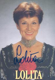 Lolita Sängerin