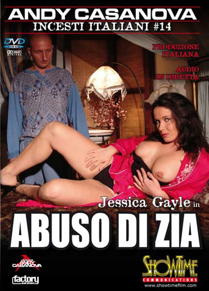 incesto italiano - Abuso de Zia - Online