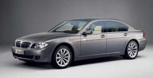 İkinci el karnesi: BMW 7 Serisi