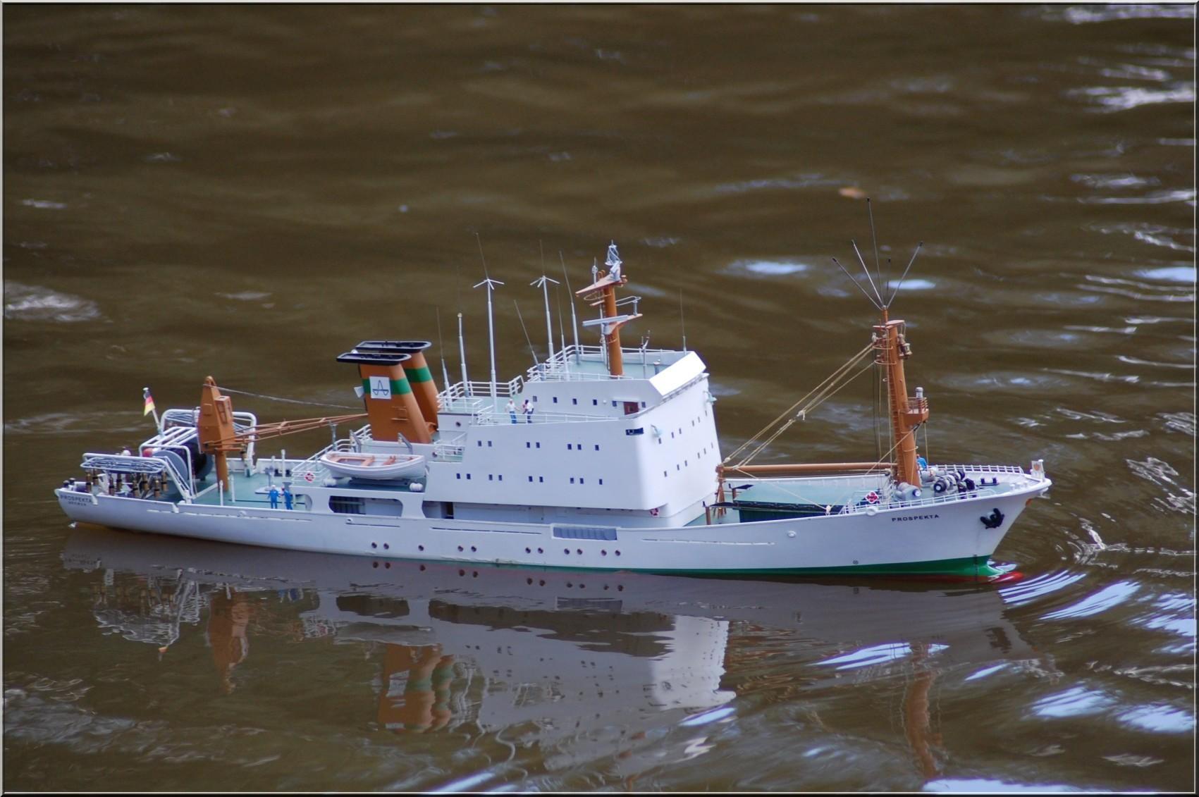 Smc Elmshorn Forschungsschiffe