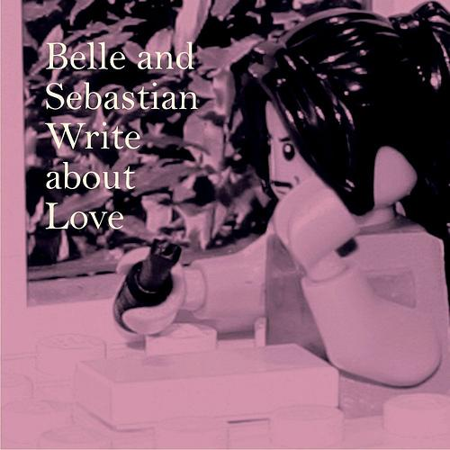 write about love belle and sebastian