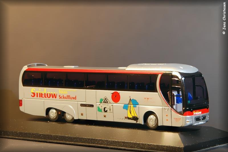 Stielow-Tours Modell