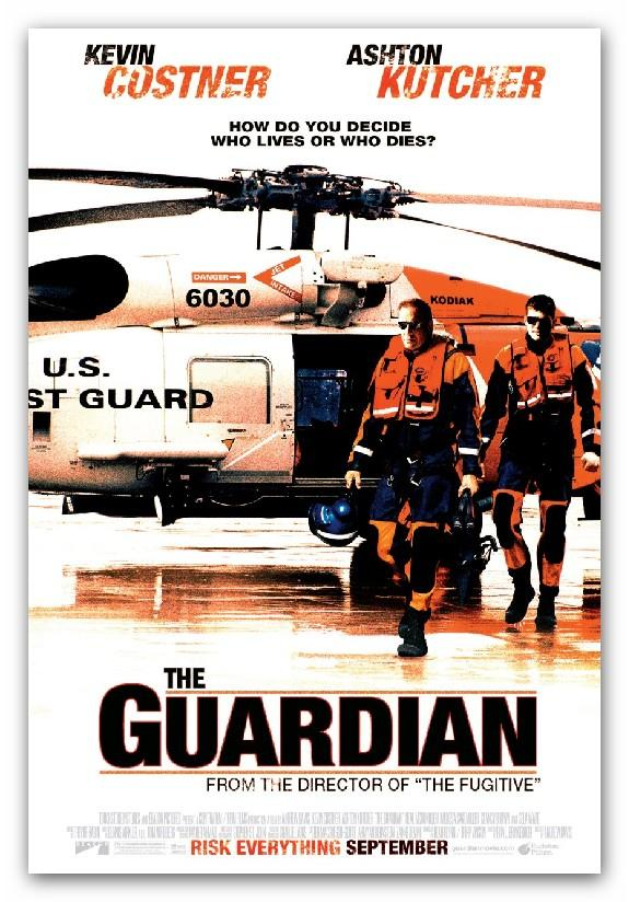 The Guardian 2006 DvDRip-aXXo