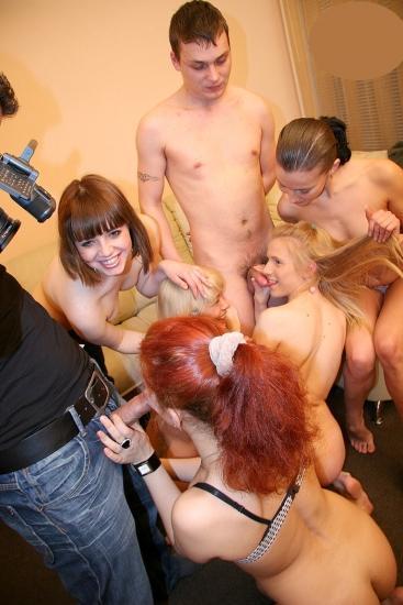 студенческие порно вечеринки 3