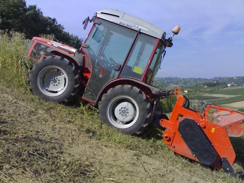 Il topic sui trattori pag 4 for Forum trattori carraro