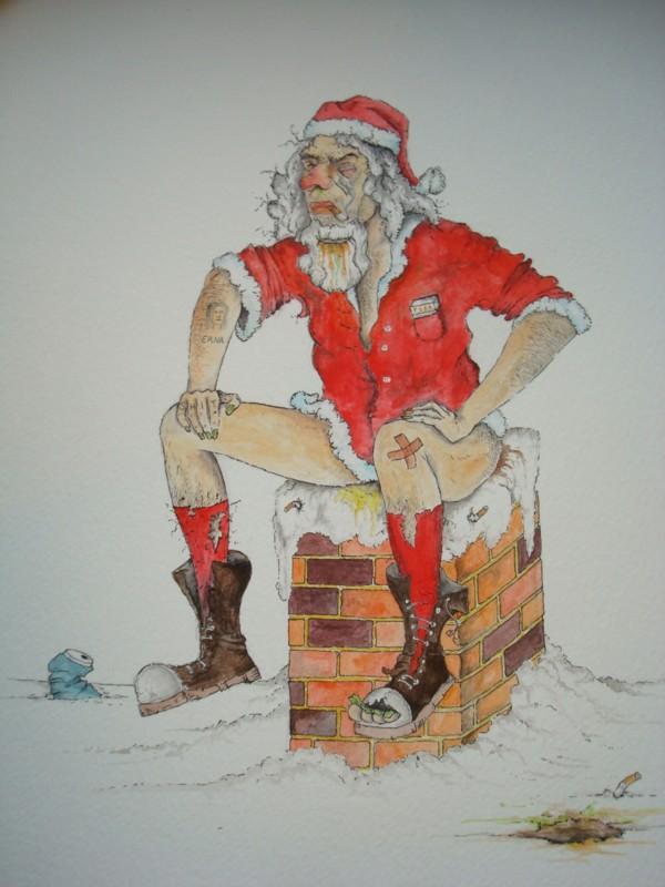 Weihnachtsgedöns 2010 - Seite 2