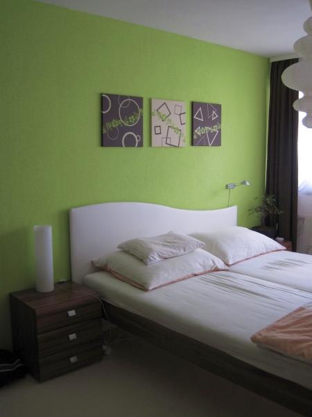 schlafzimmer ausmalen – bigschool, Schlafzimmer ideen