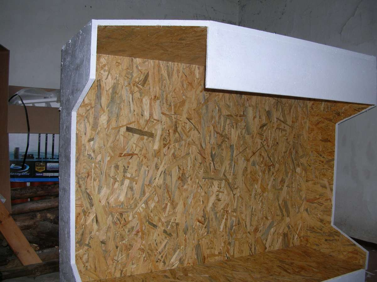 osb platten lackieren. Black Bedroom Furniture Sets. Home Design Ideas
