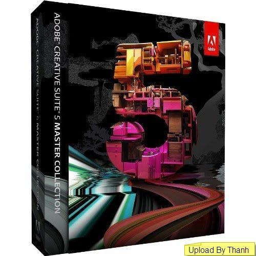 adobe creative suite master collection cs5 keygen