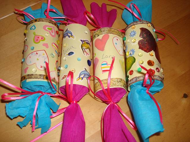Die Bastel-Elfe, das Bastelportal mit Ideen und einem ...