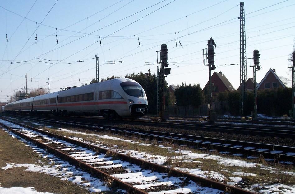 Bahnbilder Monatsbilder Trainzdepot
