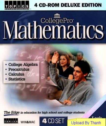 College Pro - Calculus