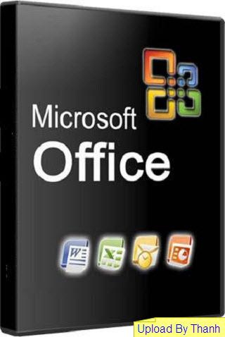 MS Office 2003 - 2007 - 2010 Portable