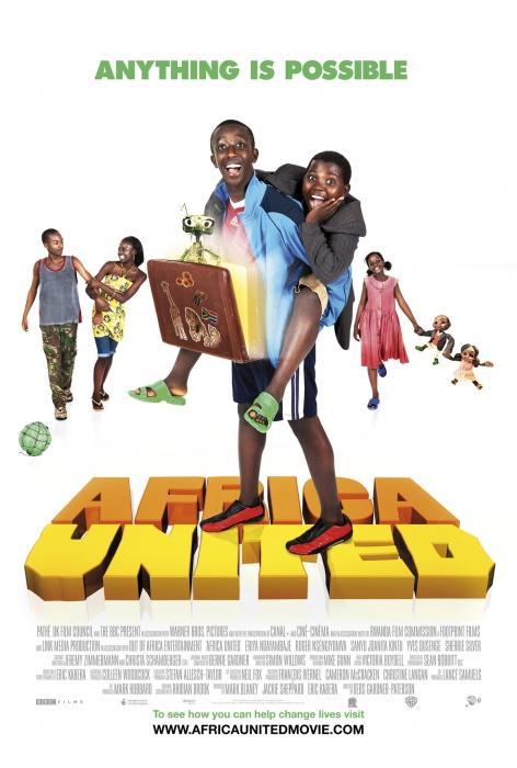 Africa United İzle