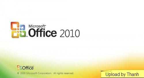 Microsoft Office 2010 Visio 2010 With Project 2010 VL RTM (x86)