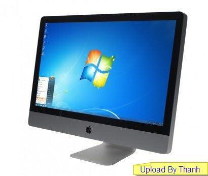 Mac OS BootCamp (Update 2011)