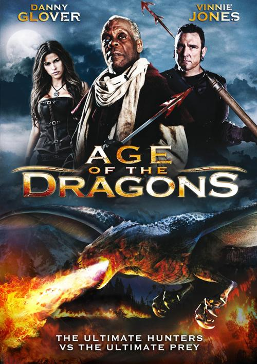 Age of the Dragons [BRRIP|VO] [AC3] [FS]