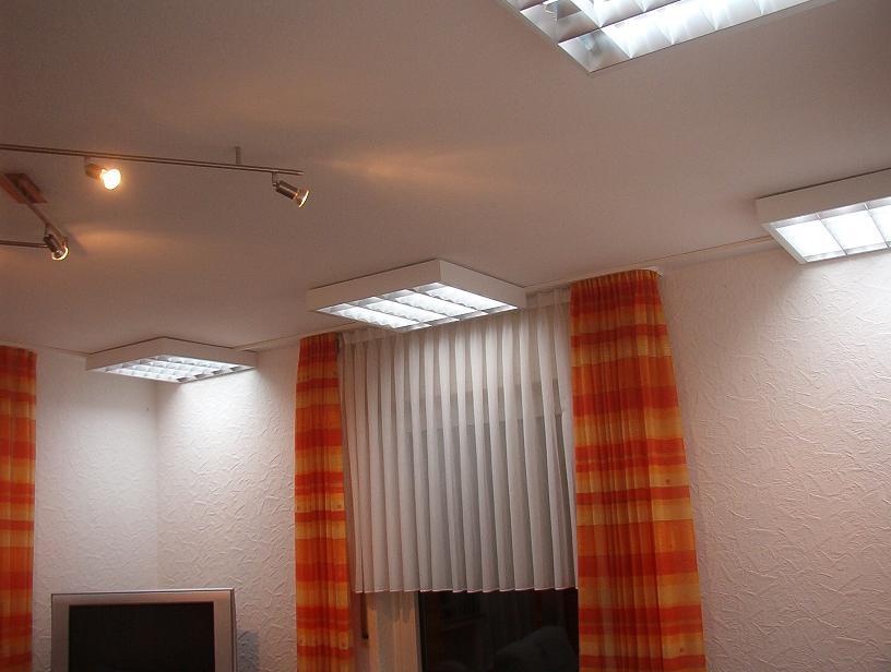 das forum zu stefans lichtparade mit ffentlichem bereich thema anzeigen rasterleuchten. Black Bedroom Furniture Sets. Home Design Ideas