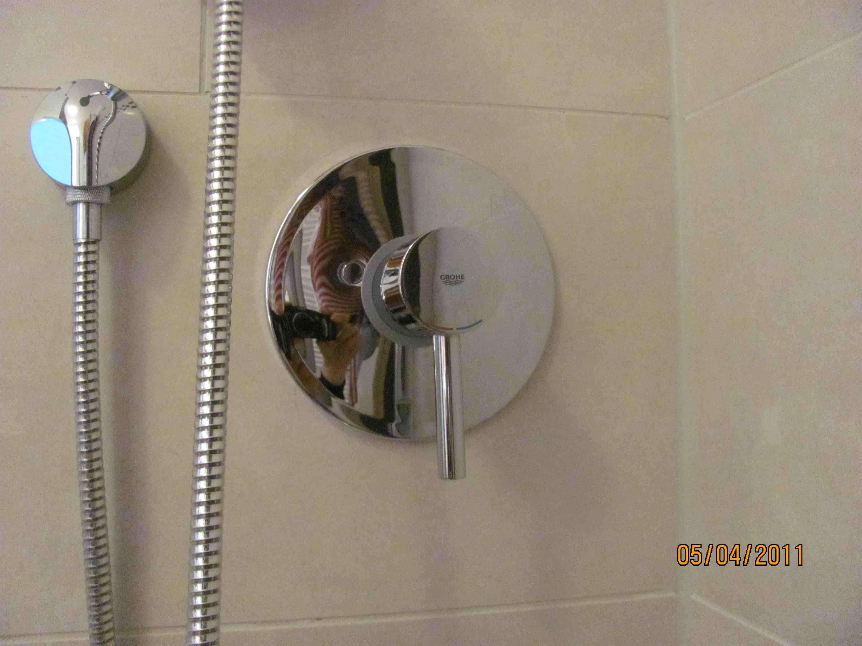 Neu Badewannenarmatur Umschalter Reparieren Ideen