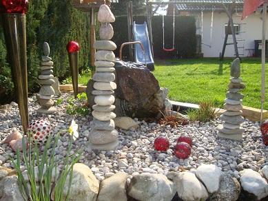 gartenbastelei und deko 2011 - seite 16 - deko & kreatives - mein, Garten ideen gestaltung
