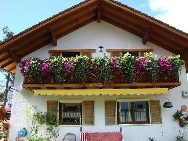 Gartenbastelei und deko 2011 seite 20 deko kreatives for Billigste haus deutschlands