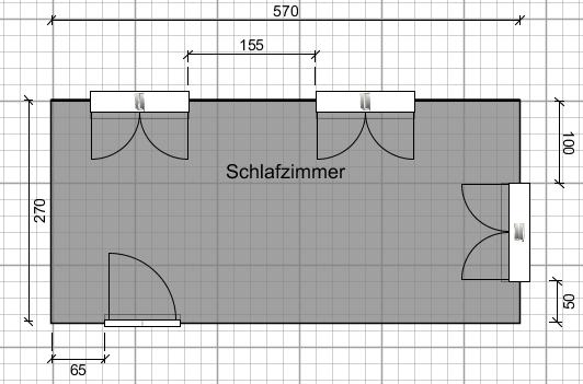 Schlauchzimmer Schlafzimmer Einrichten – menerima.info